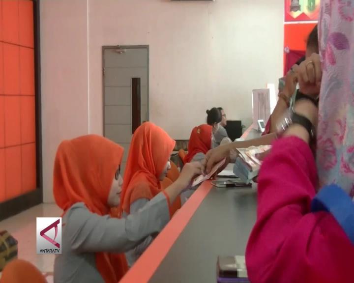 Kiriman Uang TKI ke Sukabumi Meningkat