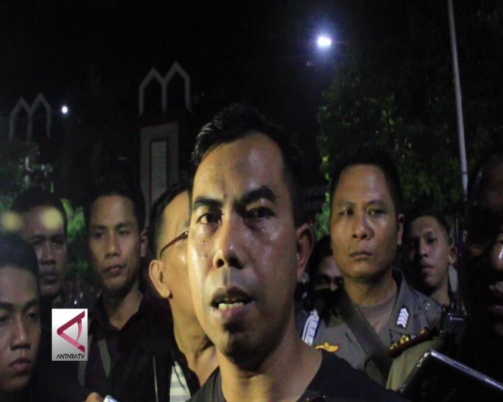 Buntut Pencurian Mataram Mall Dikepung Warga