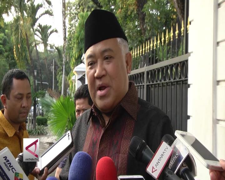 Indonesia Diharapkan Bisa Jadi Penengah