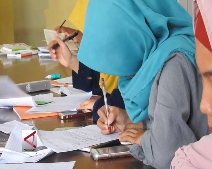 Meningkat Kunjungan Perpustakaan di Bulan Ramadan