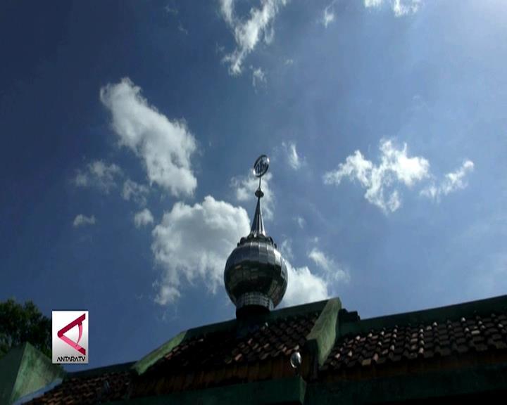 Love Masjid, Yang Membuat Masjid Di Yogyakarta Bersih