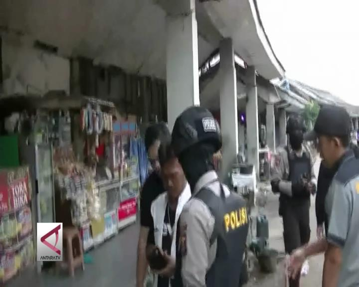 Polda Banten Tertibkan Kawasan Pelabuhan dari Aksi Preman