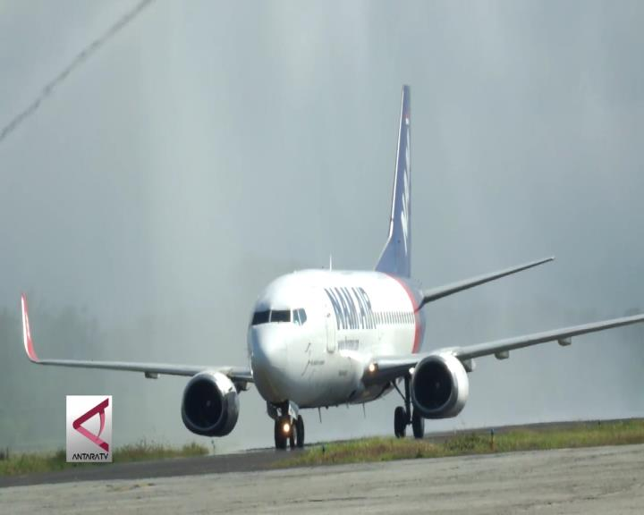 Menpar Resmikan Penerbangan Banyuwangi - Jakarta