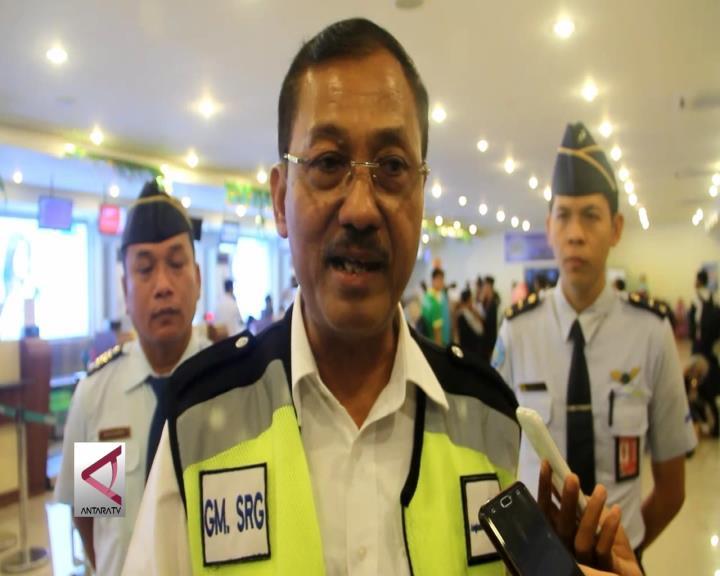 Bandara Ahmad Yani Hanya Setujui 7 Extra Flight