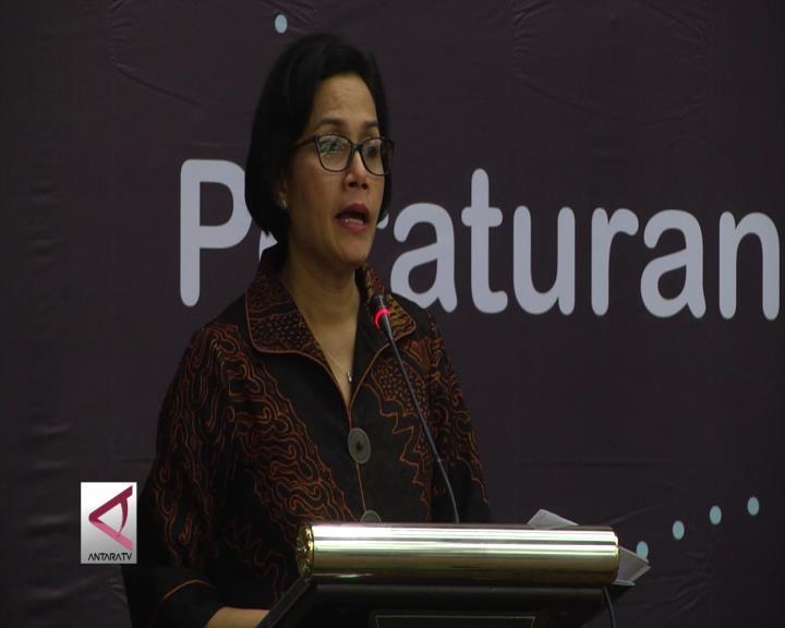 Indonesia Ikuti Kesepakatan Pertukaran Informasi Pajak