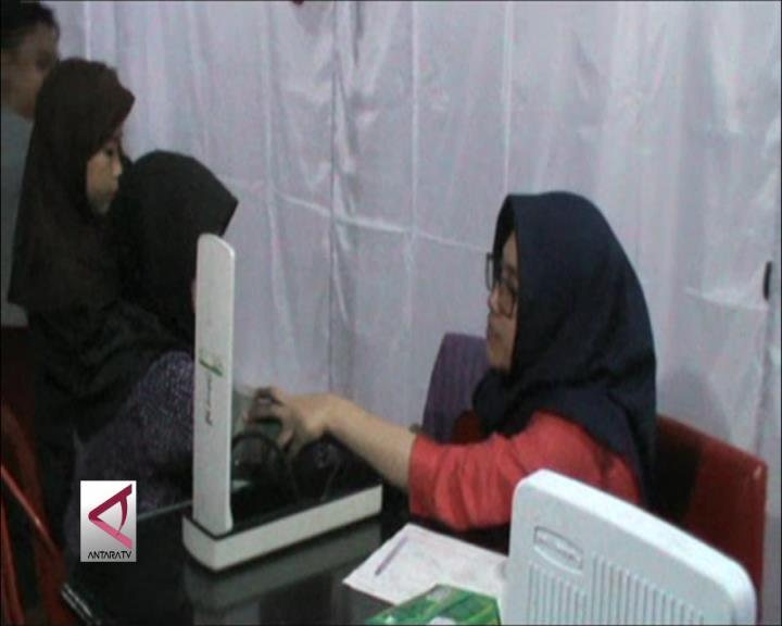 PMI Makassar Kumpulkan 1.100 Kantong Darah Selama Ramadan