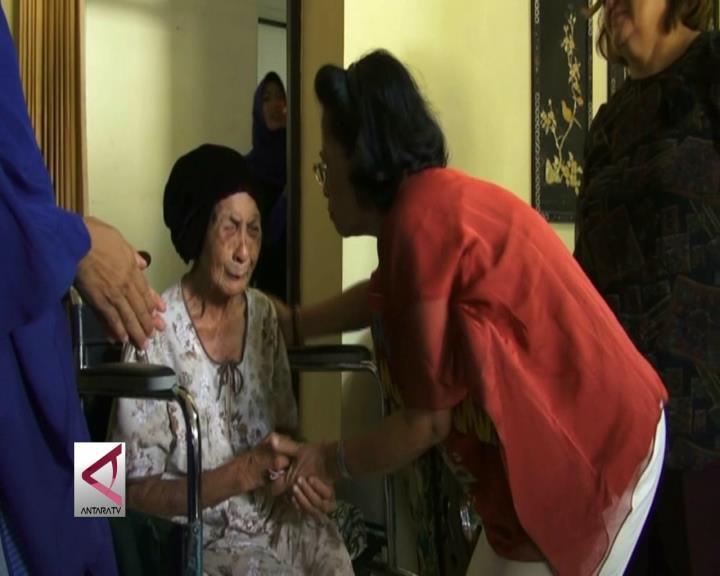 Halal Bihalal Warga Lintas Agama di Sorowajan