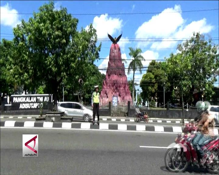 Barack Obama Lanjutkan Liburan di Yogyakarta