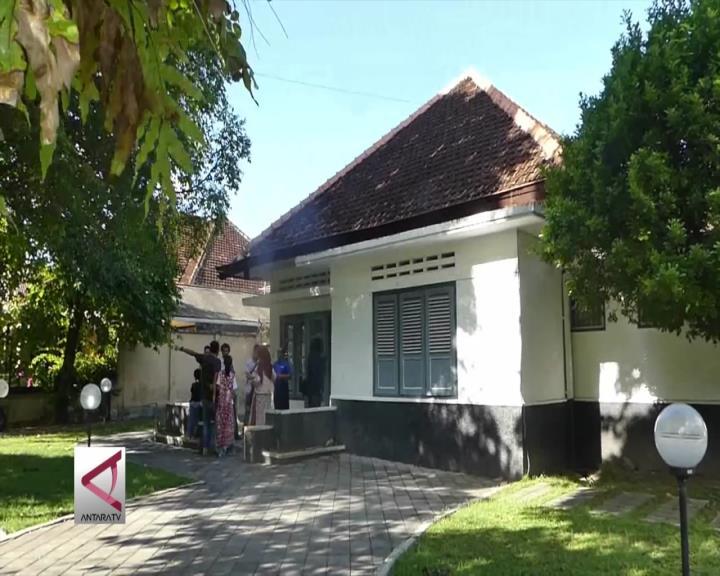 Rumah Liburan Obama Semasa Kecil di Yogyakarta