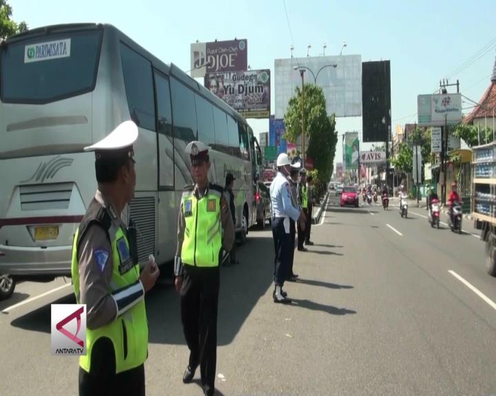 Barack Obama Tinggalkan Yogyakarta