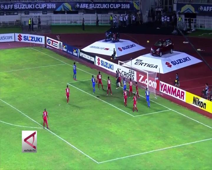 Menpora Sesalkan Malaysia Soal Pengundian Grup Sepak Bola