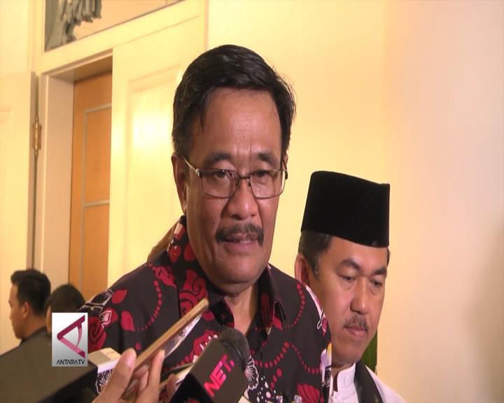 Gubernur DKI Larang Warga Berikan Uang Tips