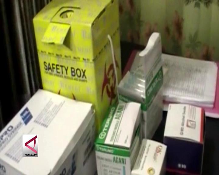 KKP Siap Beri Vaksin Meningitis Calhaj