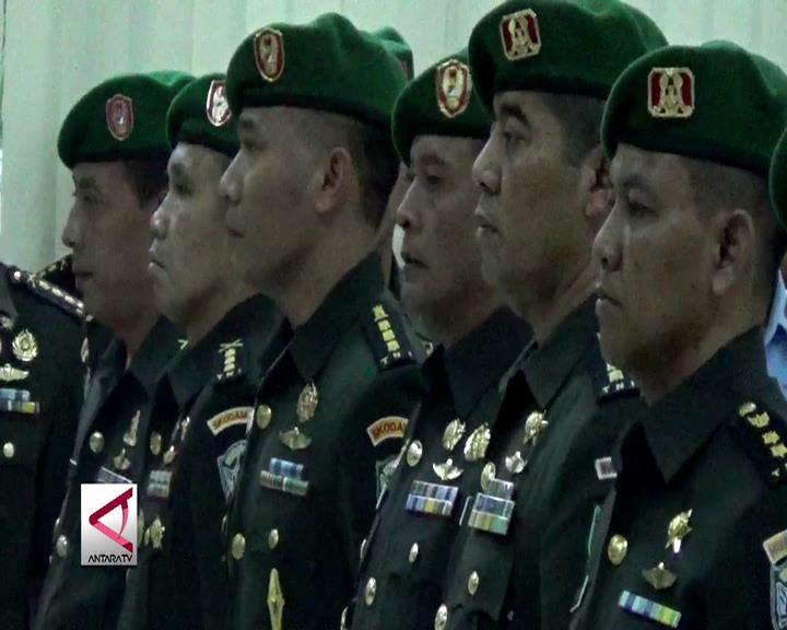 Pangdam Nyatakan Wilayah Aceh Aman dari Terorisme