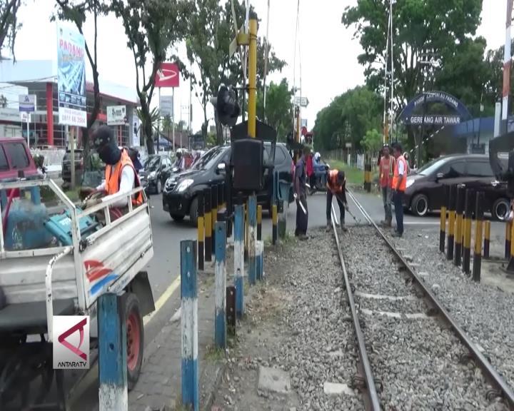 Pembangunan Trans Papua Railway Dalam Kajian