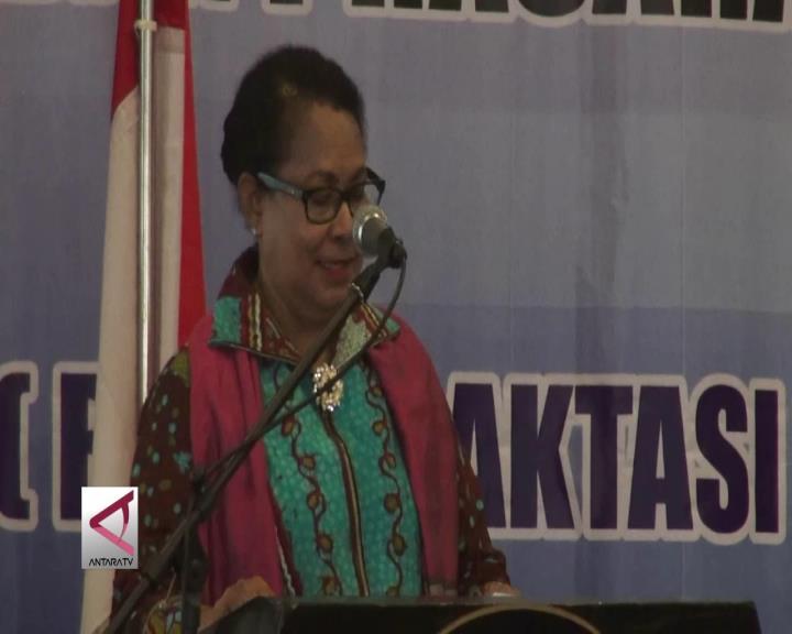 Menteri PPPA Dorong Fasilitas Responsif Gender