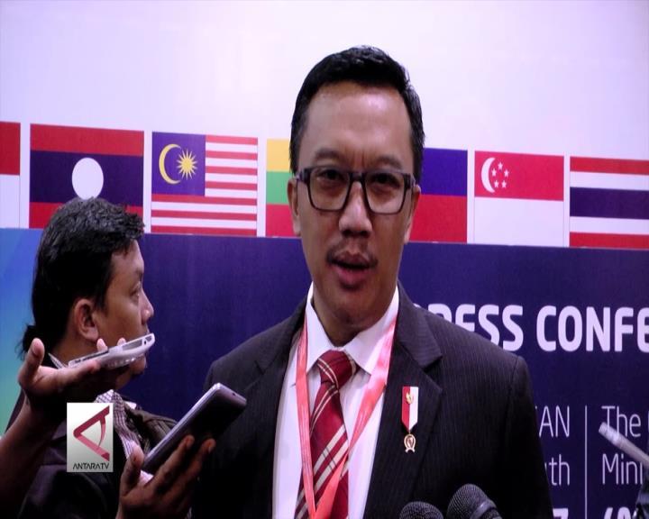 Pertemuan Pemuda ASEAN Soroti Isu Radikalisme