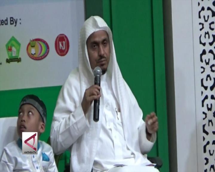 Dari Padang Ulama Sepakati Islam Moderat