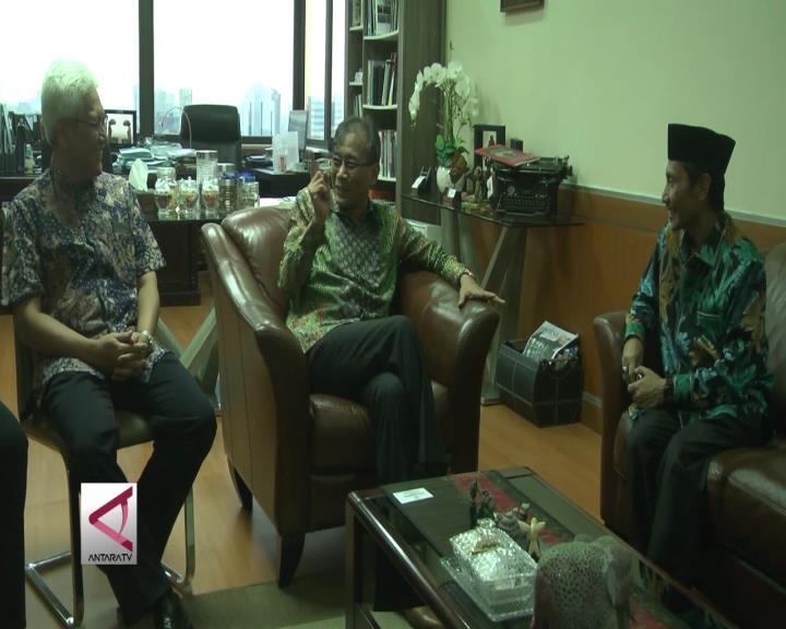 Pemkab Gorontalo Informasikan Potensi Daerah