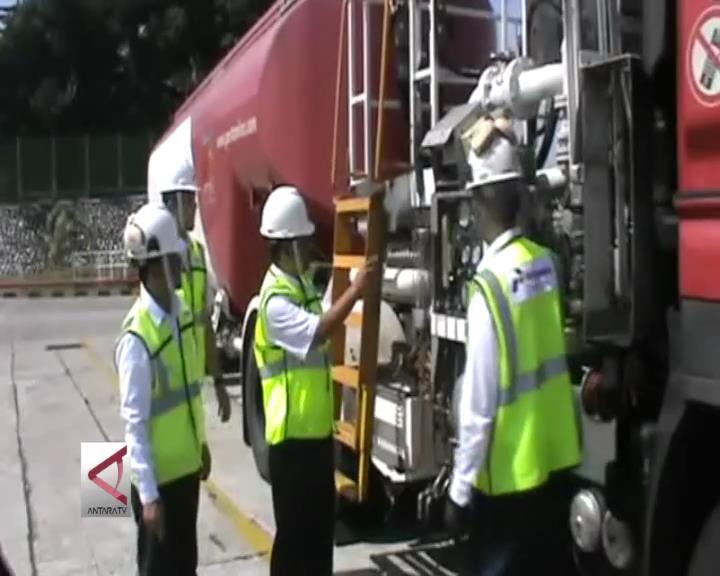 Pertamina Tambah Avtur 13 Persen untuk Layanan Haji
