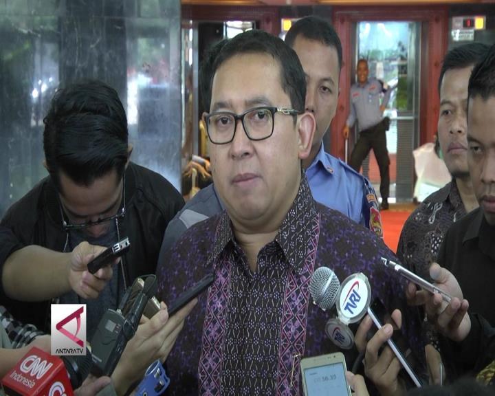 Fadli Zon: Gerindra Tidak Ingin Sudutkan Fraksi Pendukung
