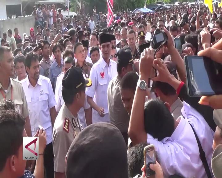 Gerindra Siap Calonkan Prabowo Sebagai Capres