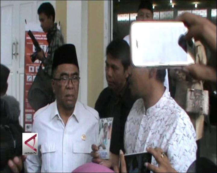 23 Item Tambahan Tingkatkan Layanan Haji
