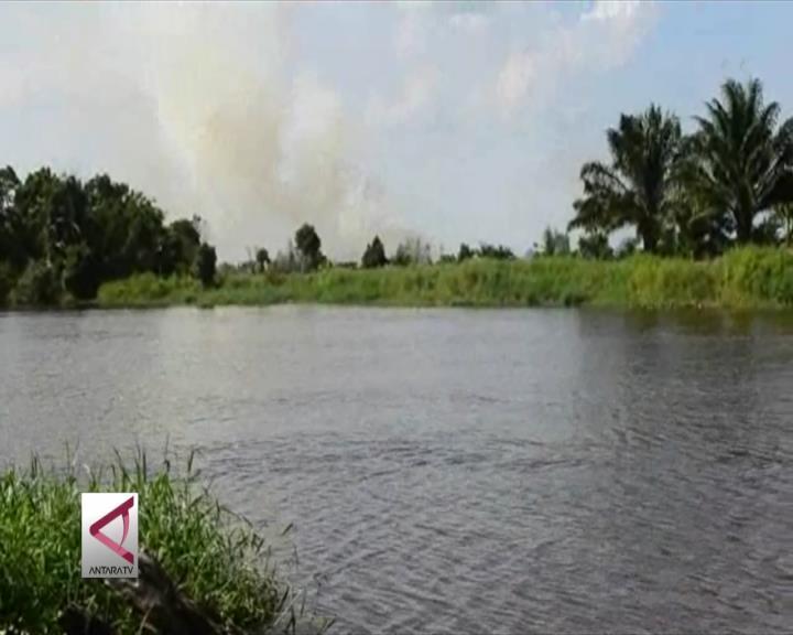 BMKG Himbau Waspadai Cuaca Ekstrim di Riau