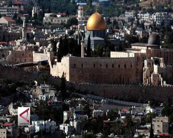 Indonesia Suarakan Cabut Pembatasan Oleh Israel