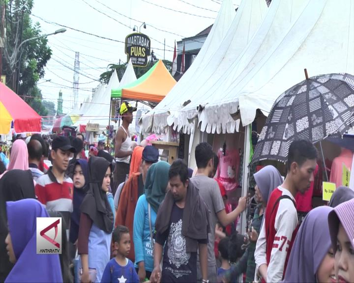 Festival Condet Hadirkan Beragam Kuliner Khas Betawi