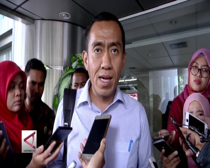 Pemerintah Siapkan Ekstensifikasi Lahan Tambak Garam