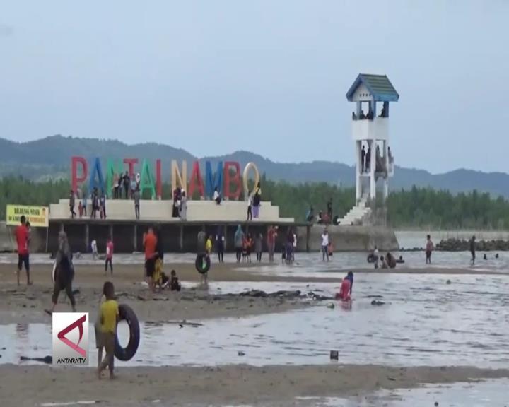 Festival Pantai Nambo Targetkan 10 Ribu Wisatawan