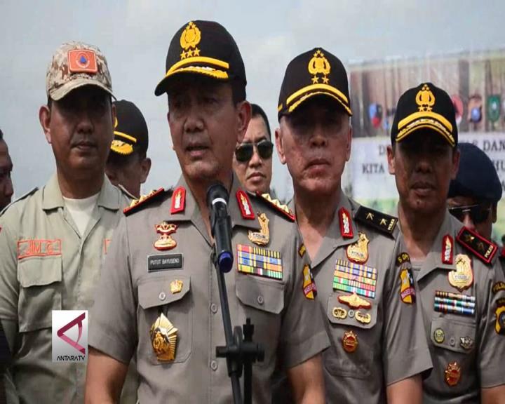 Pentingnya Sinergitas Mengatasi Karhutla di Riau