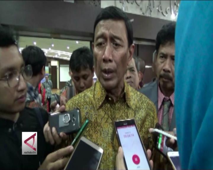 Pemerintah Endus Skenario Memerdekakan Papua