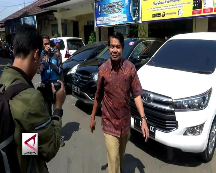 KPK Periksa 7 Pejabat di Kota Malang