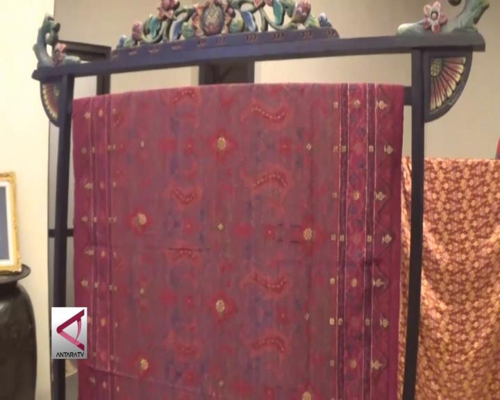 Museum Kain Tenun Cual Dibuka untuk Umum