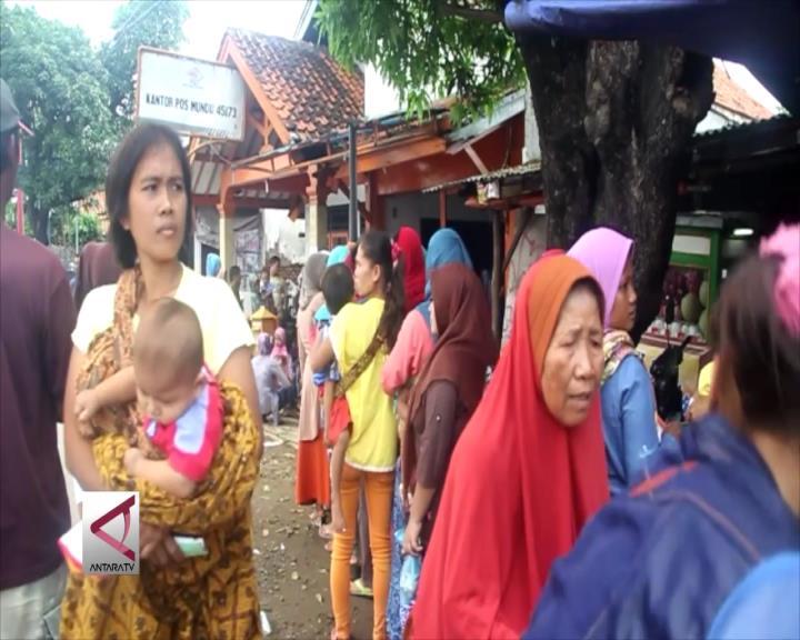 10 Juta Keluarga Ditargetkan Terima PKH di 2018