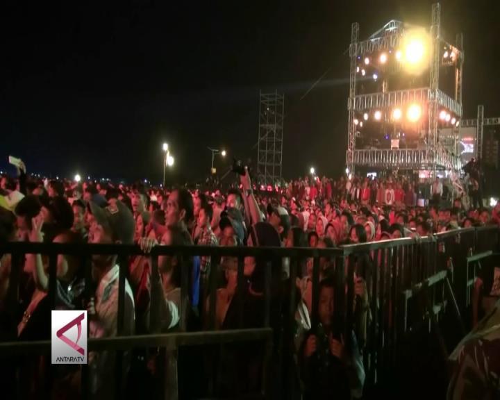 Hitung Mundur Asian Games 2018 dari Palembang