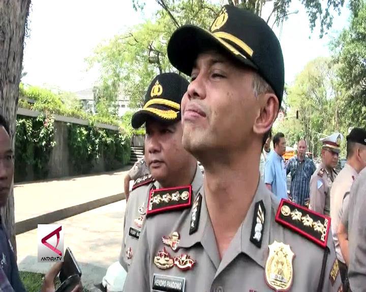 Festival Kemerdekaan, Polisi Siapkan Rekayasa Lalin