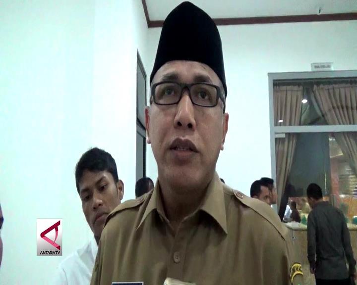 Pemerintah Aceh Genjot Penyerapan Anggaran