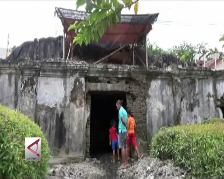 Penyelamatan Situs Peninggalan Sultan HB ke 2