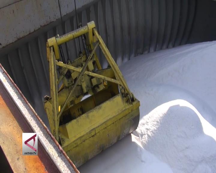 Pemerintah Perbaiki Kelola Produksi Garam