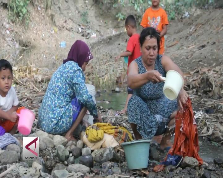 Kementerian PUPR Perbanyak Sumur Bor