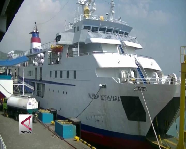 ASDP Merak Terapkan Masa Berlaku Tiket Penyeberangan
