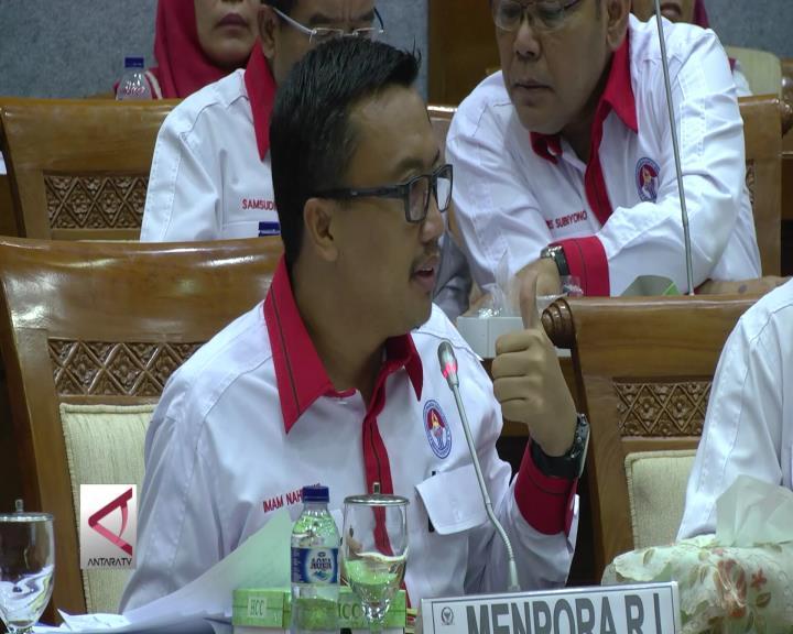 Pemerintah Optimistis Asian Para Games 2018 Tetap Terlaksana