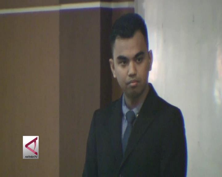 Pemuda NTT Raih Doktor Termuda di Indonesia