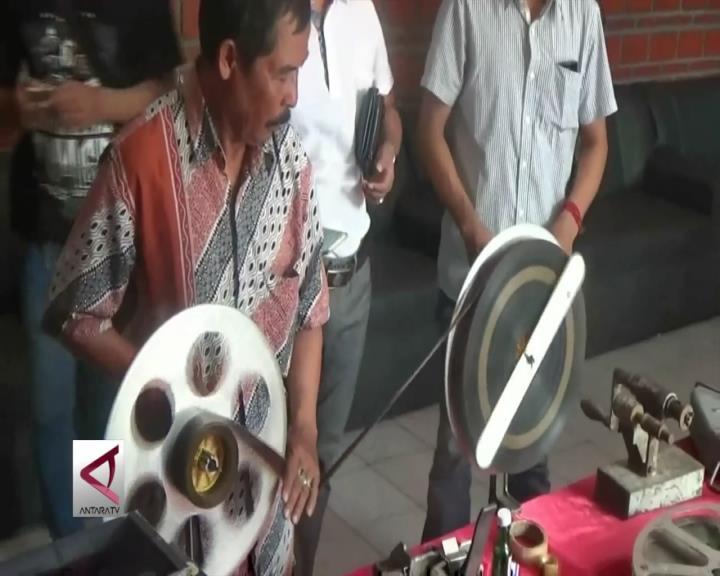 Nostalgia Era Keemasan Film Nasional di Malang