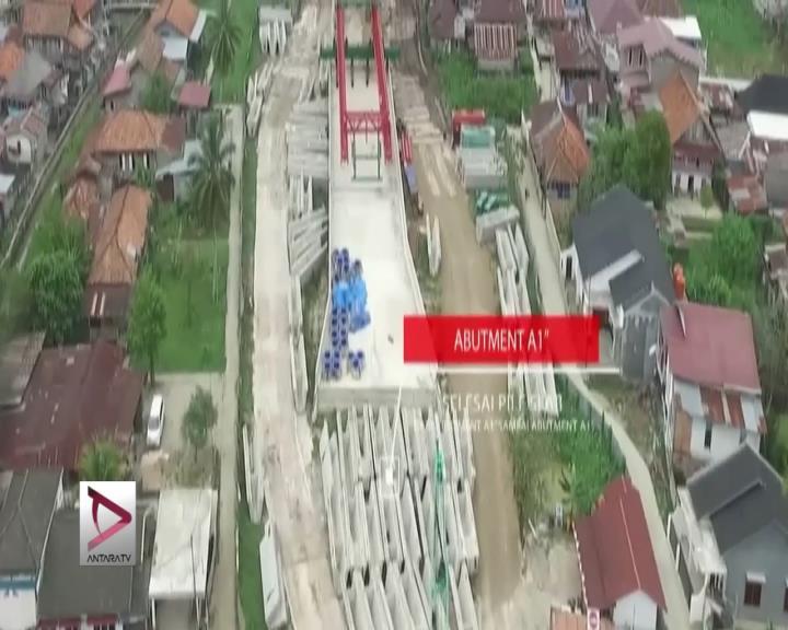 Pembangunan Jembatan Musi IV Dipercepat
