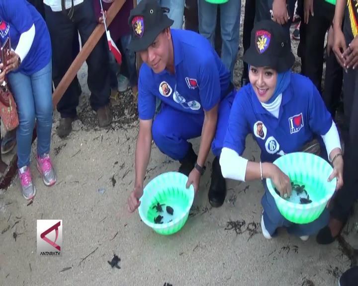 Polda Papua Ajak Masyarakat Jaga Lingkungan