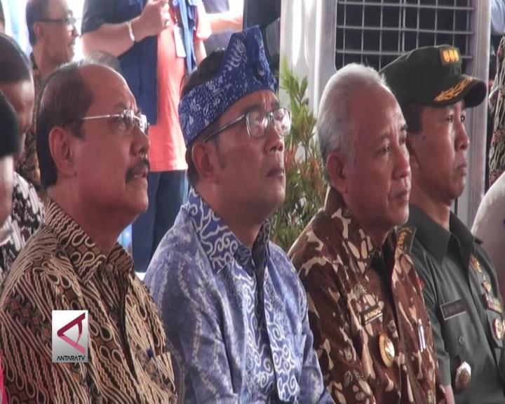 Ridwan Kamil Apresiasi Nama Jalan Bernuansa Sunda di Yogyakarta